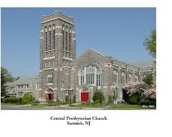 churches elizabeth presbytery