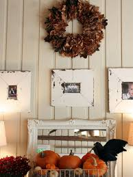 Paper Mache Ideas For Home Decor 14 Diy Fall Decorating Ideas Hgtv U0027s Decorating U0026 Design Blog Hgtv