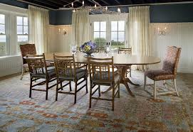 Dining Room Furniture  Round Dining Room Rugs Beautiful Dining - Round dining room rugs