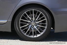 lexus ls 460 f sport review 2013 lexus ls 460 and ls 600hl exterior f sport wheels