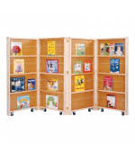 Classroom Bookshelf Classroom Storage Cubbies U0026 Lockers On Sale At Digitalbuyer Com
