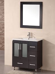 Narrow Bathroom Vanity by Fresh Australia Narrow Bathroom Vanities Toronto 23947