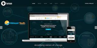 design website 50 best responsive website design exles of 2013 social