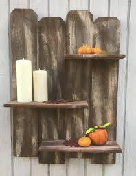 wood shelves floating wood shelves rustic shelves shelves