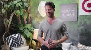 nate berkus reveals his new home collection at target youtube