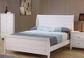 Full Size Bed Rails White Full Size Sleigh Bed Comforter Sets U2014 Vineyard King Bed