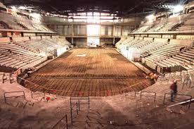 Mohegan Sun Arena Floor Plan Arena Yes Mohegan Sun Arena U0027s Bumpy Path To Success News