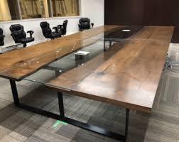Live Edge Boardroom Table Live Edge Tables Live Edge Harvest Table Live Edge Boardroom