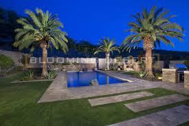 modern lanscaping ideas for your desert oasis