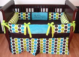 Portable Crib Bedding Sets For Boys by Bedding Set Baby Boy Cot Quilt Sets Turtle 9 Piece Crib Bedding