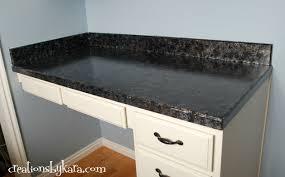 Faux Granite Diy Faux Granite Countertops With Giani U003d