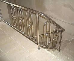 Stainless Steel Stair Handrails Staircase Steel Railing Designs Staircase Steel Railing Designs