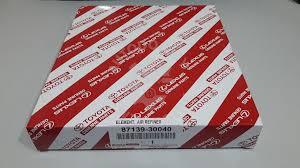 lexus sabah malaysia lexus is 220 cabin filter 87139 30040 u2013 autodoc