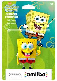 spongebob amiibo amiibo know your meme