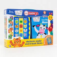 reader jr baby einstein book toys