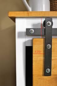 Make Sliding Cabinet Doors Sliding Door Console Table Tutorial Consoles Sliding Door And