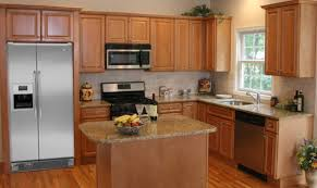 Kitchens With Light Cabinets Popular Of Ideas For Light Colored Kitchen Cabinets Design Kitchen