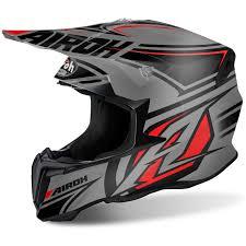 motocross helmets airoh twist motocross helmet avanger matt motorcycle helmets from