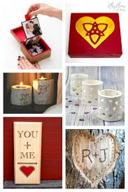 Homemade Valentine S Day Gifts For Him by Diy Keepsake Gifts For Him Or Her Rhythms Of Play