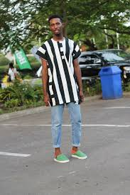 oleic styles in nigeria men s street style at lagos fashion and design week vogue