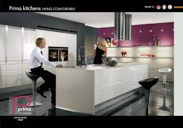 catalogues prima kitchens by h h furnishing