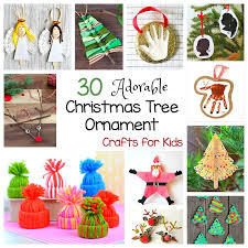 30 of the cutest ornaments for to make buggy and