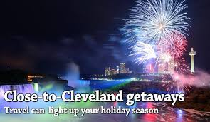 7 to cleveland getaways to light up your holidays oglebay