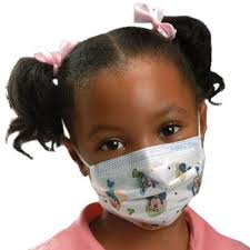 masks for kids mask for kids clark child mask