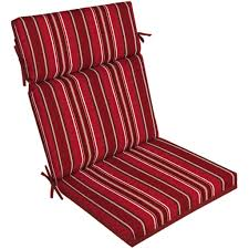 Allen And Roth Outdoor Furniture by Inspirations Rocking Chair Cushion Walmart Patio Chair Cushions