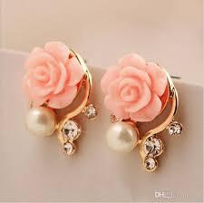 style of earrings best quality fashion jewelry 2016 new earrings for women korean