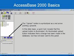 accessbase2000 module basics youtube