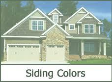stone and siding exterior house designs wood siding color ideas