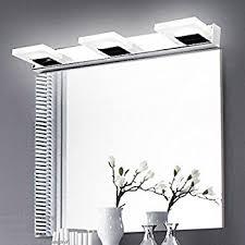 Led Vanity Lights Letsun Led Vanity Light 3 Lights Bathroom Light Led Wall Light