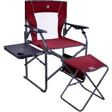 Quest Directors Chair Side Table Folding Chairs Academy