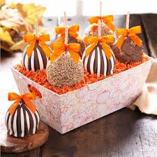 caramel apple boxes wholesale caramel apple gift assortments mrs prindable s