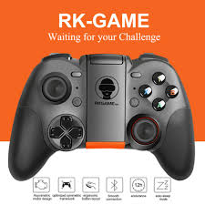 compare prices on ios game controller online shopping buy low rk game 4th bluetooth 4 0 gamepad wireless joystick dual mode support for ios for android game