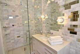 Mirror Bathroom Tiles Mirror Design Ideas Tiles Subway Mirror Bathroom Tiles High