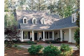 southern living house plans with porches eplans country house plan crabapple cottage southern living