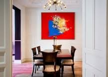Painting For Dining Room by 50 Modern Wall Art Ideas For A Moment Of Creativity