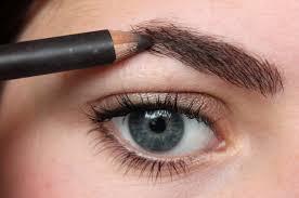 How To Do Eyebrow How To Do Eyebrows With Eyebrow Pencil U2013 World Novelties Makeup 2017