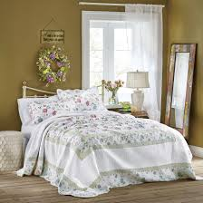 Cottage Style Bedroom Decorating Ideas - Cottage bedroom ideas