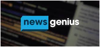 a week in the life of news genius genius