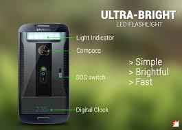 flash torch apk brightest led flashlight torch apk free entertainment