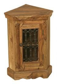 jali sheesham jali small corner cabinet corner cabinets