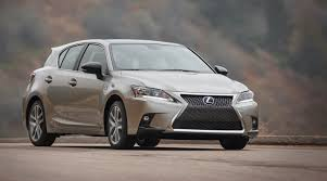 lexus ct200h lexus ct 200h is dead in the us the torque report