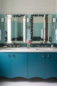turquoise tile bathroom blue bathroom with turquoise tiles contemporary bathroom