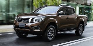 2015 nissan navara revealed photos 1 of 7