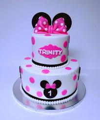 minnie mouse 1st birthday cake my cake sweet dreams minnie mouse 1st birthday cake