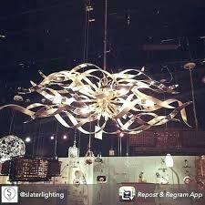 vertigo spiral bronze and gold leaf modern pendant chandelier lighting modern living room corbett vertigo chandelier home improvement wilson motor1usa com
