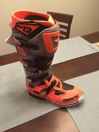 gaerne sg12 motocross boots gaerne sg10 vs sg12 moto related motocross forums message